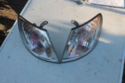 Габаритный огонь. Toyota Corolla Spacio, AE111N, AE111
