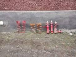 Амортизатор. Лада 2109, 2109 Двигатели: BAZ1118320, BAZ2108, BAZ21081, BAZ21083, BAZ211180