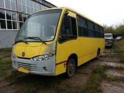 REAL, 2008. Автобус REAL 2008г. в., 3 298 куб. см., 22 места