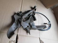 Педаль ручника. Toyota Wish, ZNE10G, ZNE10