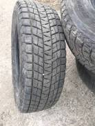 Bridgestone Blizzak DM-V1. Зимние, без шипов, 2015 год, износ: 5%, 4 шт
