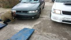 Subaru Legacy. BF5, EJ20E
