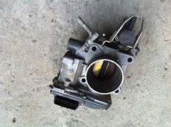 Заслонка дроссельная. Honda CR-Z, ZF2, ZF1