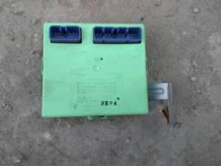 Блок управления. Lexus GS300, JZS147 Двигатель 2JZGE