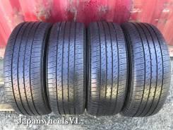Bridgestone Dueler H/L 33. Летние, 2011 год, износ: 30%, 4 шт