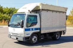 Mazda Titan. Продам грузовик Мазда Титан, 3 000куб. см., 2 000кг., 6x2