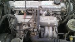 Двигатель тойота 1GEU в разбор
