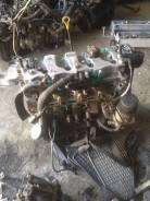 Двигатель (D4EA) Kia Sportage 2.0 CRDI Hyundai Tucson