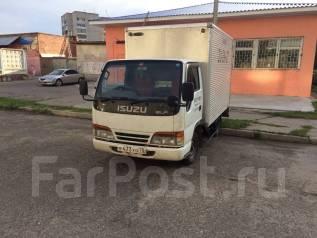 Isuzu Elf. Продается грузовик , 3 100 куб. см., 1 500 кг.