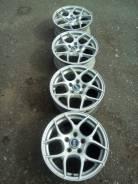 Bridgestone NR-979. 6.5x16, 5x114.30, ET-40
