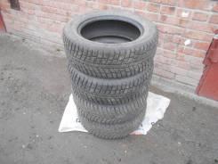 Insa-Turbo T2. Зимние, шипованные, износ: 20%, 4 шт