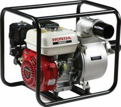 Продам мотопомпа Honda WB30XT