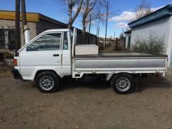 Toyota Town Ace. Продам бортовой грузовик , 2 000 куб. см., 750 кг.