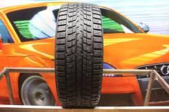 Dunlop SP Winter ICE 01. Зимние, шипованные, 2014 год, износ: 10%, 1 шт