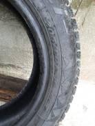Pirelli Winter Carving Edge. Зимние, шипованные, износ: 20%, 3 шт