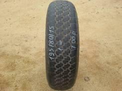 Bridgestone Dueler H/T D689. Всесезонные, 2011 год, износ: 70%, 1 шт