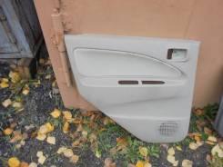 Обшивка двери. Mitsubishi Colt, Z25A