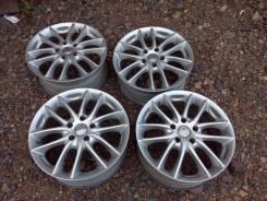 Bridgestone BEO. 7.5x17, 5x114.30, ET35, ЦО 73,0мм.