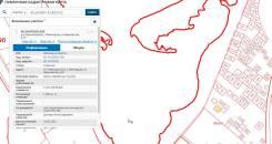 Продается земельный участок. 2 000 кв.м., собственность, электричество, вода, от частного лица (собственник)