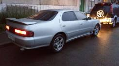 Toyota Cresta. GX90, 1G FE