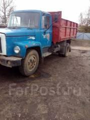 ГАЗ 3307. Продается Газ 3307 на ходу можно запчастями, 3 000 куб. см., 5 000 кг.