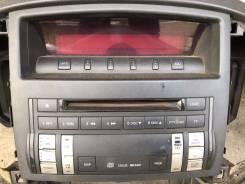 Консоль панели приборов. Mitsubishi Montero Mitsubishi Pajero, V80, V88W, V98W, V93W, V83W, V97W, V87W