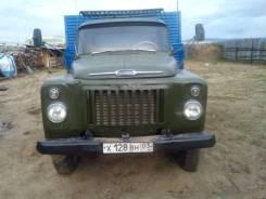 ГАЗ 53. Продается грузовик Газ 53, 115 куб. см., 3 500 кг.