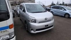 Toyota Voxy. ZRR70, 3ZRFE