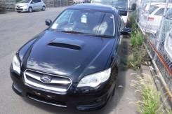 Subaru Legacy. BP5, EJ20