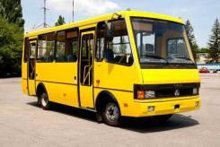 БАЗ Эталон А079. Срочно продается автобус - Эталон в Севастополе, 5 700 куб. см., 21 место