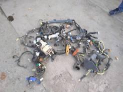 Проводка под торпедо. Lexus GS300, JZS147 Двигатель 2JZGE