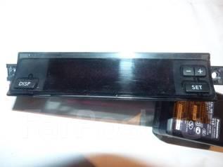 Часы. Subaru Legacy, BL, BL5, BL9, BLE, BP, BP5, BP9, BPE, BPH