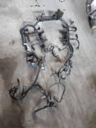 Проводка двс. Honda Legend, KA9 Двигатель C35A
