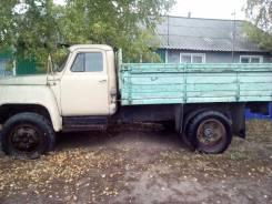 ГАЗ 52-04. ГАЗ 5304, 2 400куб. см., 5 000кг., 4x2