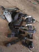 Ремень безопасности. Toyota Mark II, JZX90E, JZX90, JZX93, GX90, JZX91, JZX91E
