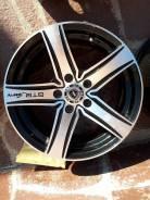 Zumbo Wheels. 7.0x16, 5x110.00, ET38