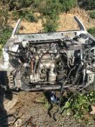 Двигатель в сборе. Toyota Harrier, MHU38, MHU38W Toyota Harrier Hybrid, MHU38W Toyota Highlander, MCU26, MCU28, MCU28L, MHU23, MHU28, MHU48 Toyota Klu...