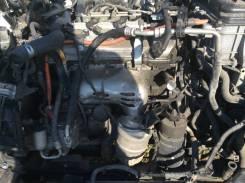 Двигатель в сборе. Toyota Harrier, MHU38, MHU38W Toyota Harrier Hybrid, MHU38W Lexus RX400h, MHU38 Двигатель 3MZFE
