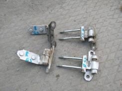 Крепление боковой двери. Lexus GS300, JZS147 Двигатель 2JZGE