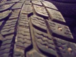 Michelin X-Ice North. Зимние, шипованные, 2011 год, износ: 20%, 4 шт