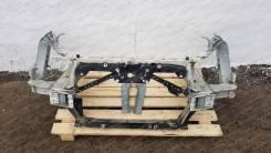 Рамка радиатора. Honda Legend, DBA-KB2, KB2 Двигатели: J37A3, J35A8, J37A2, J37A