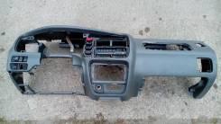 Панель приборов. Suzuki Escudo Suzuki Grand Vitara Двигатель H25A
