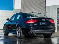 Выхлопная система. Audi S4, 8K2/B8, 8K5/B8. Под заказ
