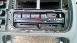 Блок управления климат-контролем. Suzuki Grand Vitara Suzuki Escudo Двигатель H25A