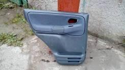 Обшивка двери. Suzuki Grand Vitara Suzuki Escudo Двигатель H25A