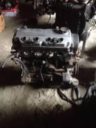 Двигатель (4G93) Митсубиси 1.8 бензин