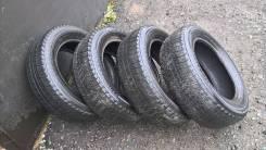 Bridgestone Blizzak W800. Зимние, без шипов, износ: 40%, 4 шт
