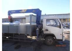 Baw Fenix. BAW Fenix 33460 C КМУ Tadano Z303, 3 200 куб. см., 3 000 кг.