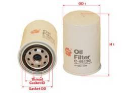Фильтр масляный SAKURA C49130