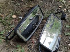 Зеркало заднего вида боковое. ГАЗ ПАЗ